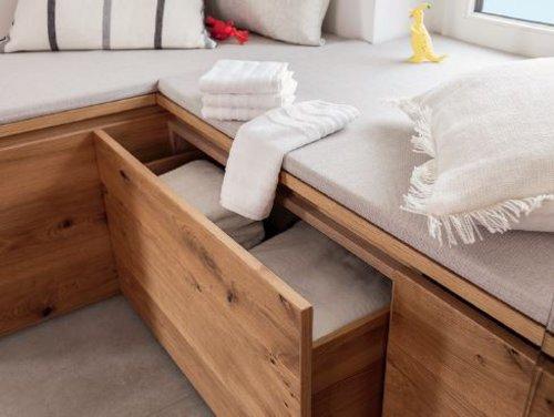 tipps tricks f r kleine r ume landidee magazin. Black Bedroom Furniture Sets. Home Design Ideas