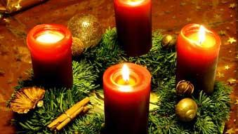 Weihnachten: alte Bräuche im Advent und zu Neujahr ...