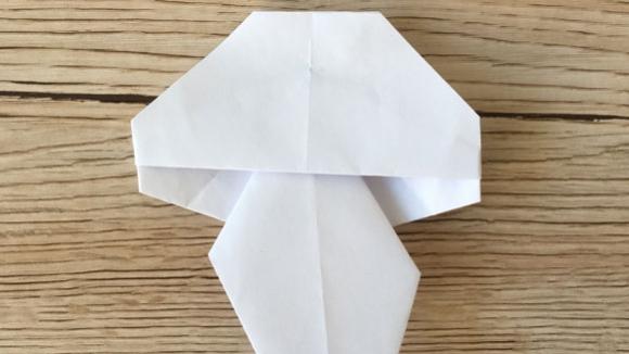 1f696493c9 Hier finden Sie die Videoanleitung für die Origami-Pilze aus dem Artikel